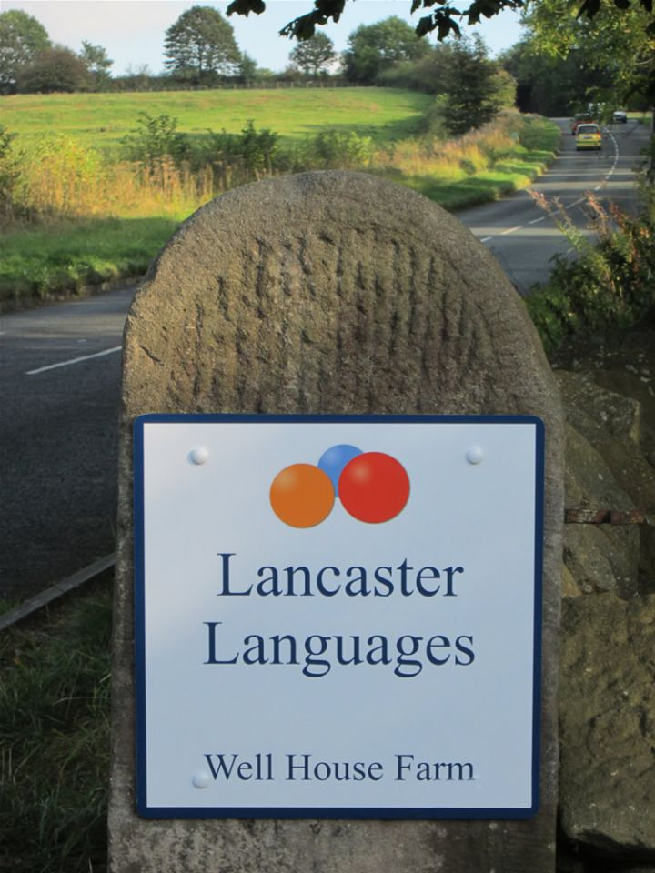 The approach to Lancaster Languages